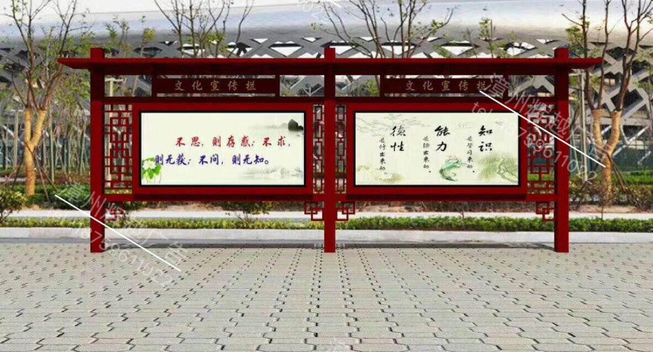 漳州廣告公司 廣告設計制作 企業宣傳欄 標識牌制作