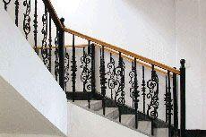 铁艺楼梯-03
