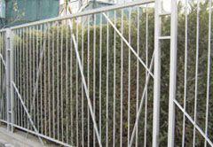 铁艺围栏-03