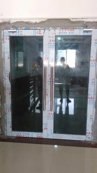 惠州玻璃防火门