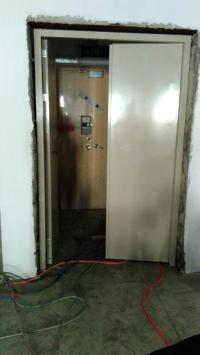 深圳鋼質防火門