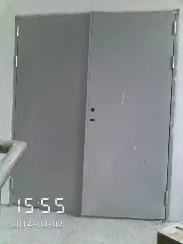 消防门安装一条龙