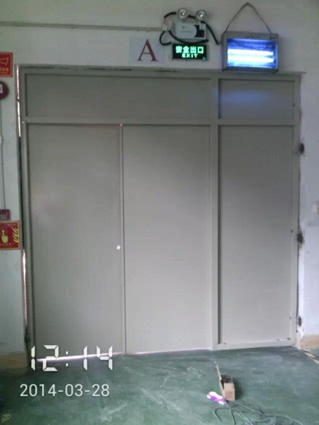 深圳防火门防火门安装一条龙