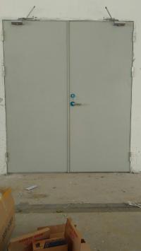 宝安防火门生产厂家安装一条龙