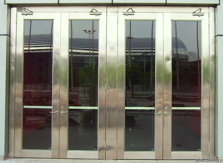 邯鄲玻璃防火門