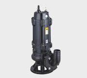 广一水泵WQG型潜水污水泵