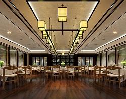 杭州西园一号餐厅