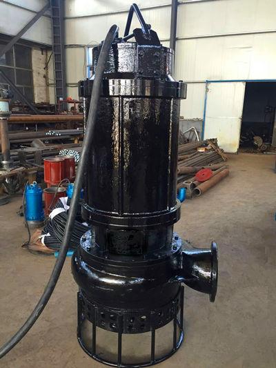 好用耐磨的潜水泥浆泵-你值得拥有