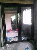 龙岗玻璃防火门