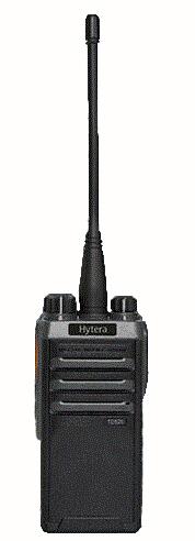 海能达TD520商业数字对讲机