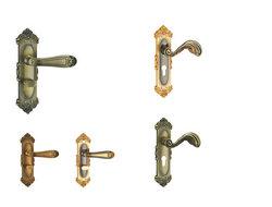 锌合金欧式单舌系列