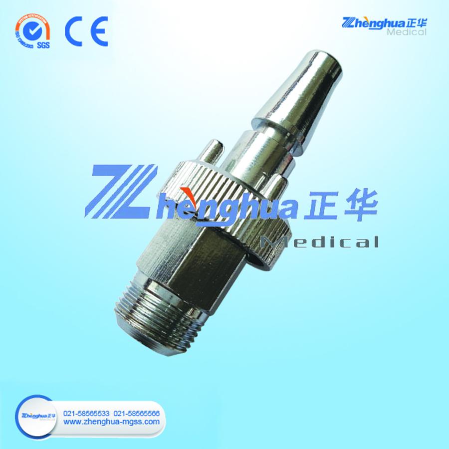 负压吸引器接头(接直插式瓶子)
